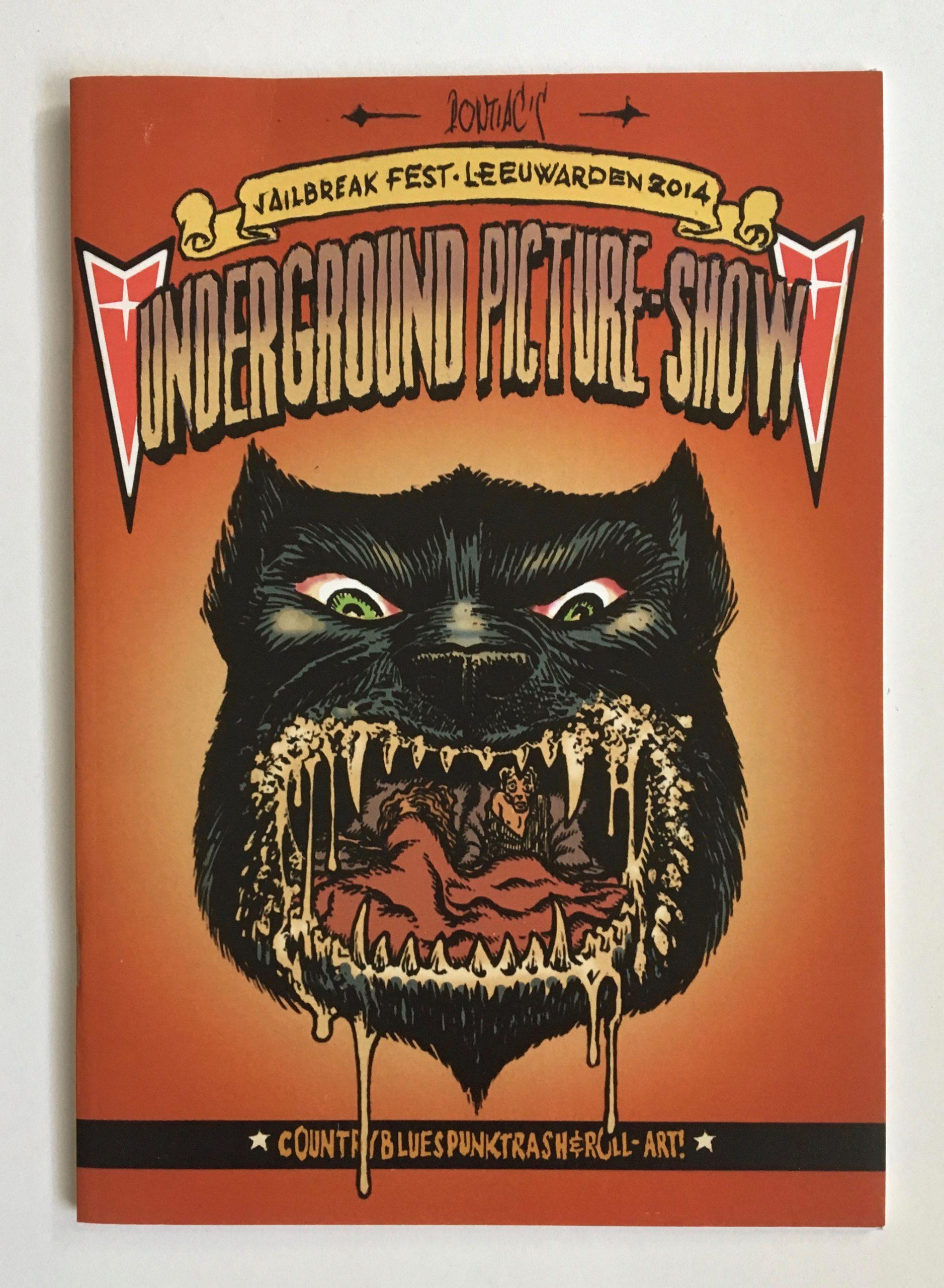 Underground Picture-Show