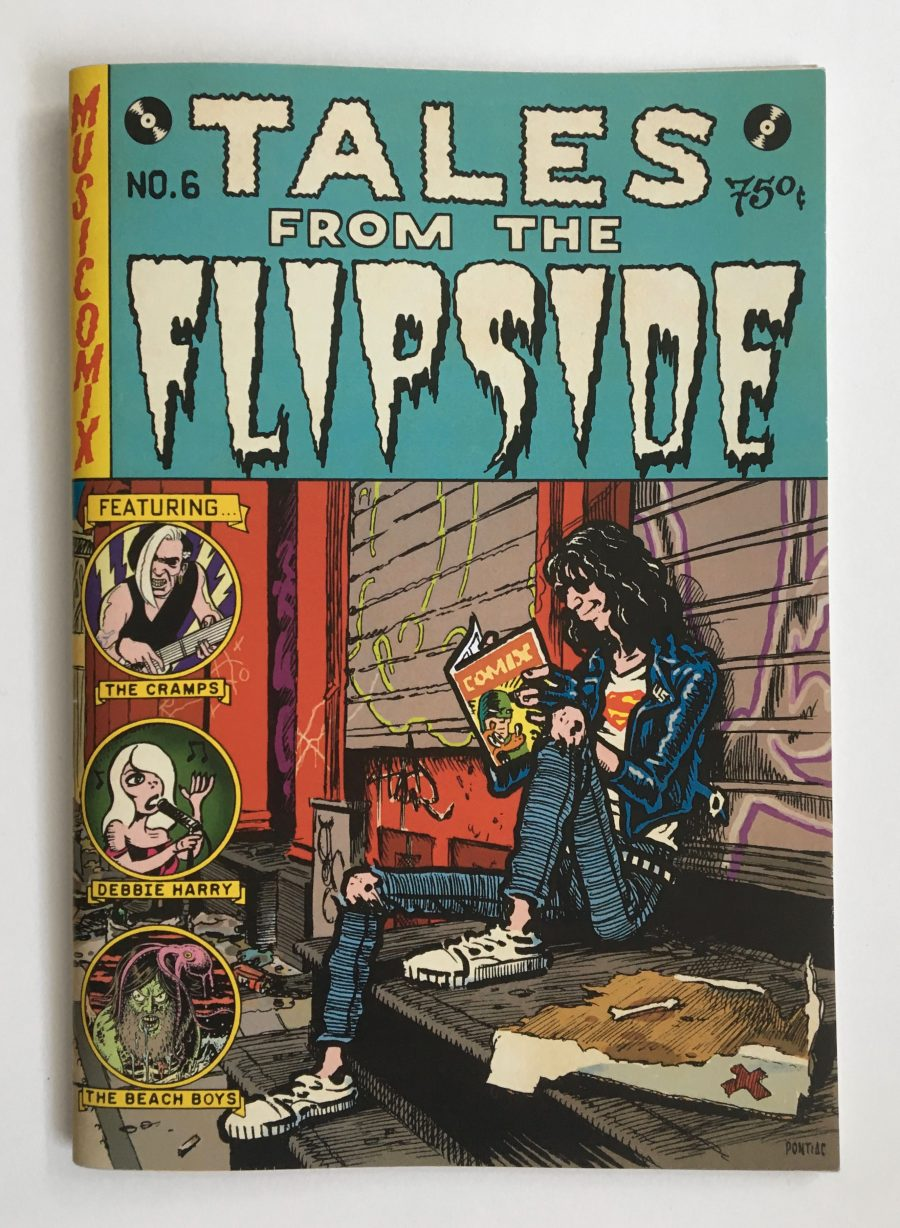 Tales from the Flipside #6
