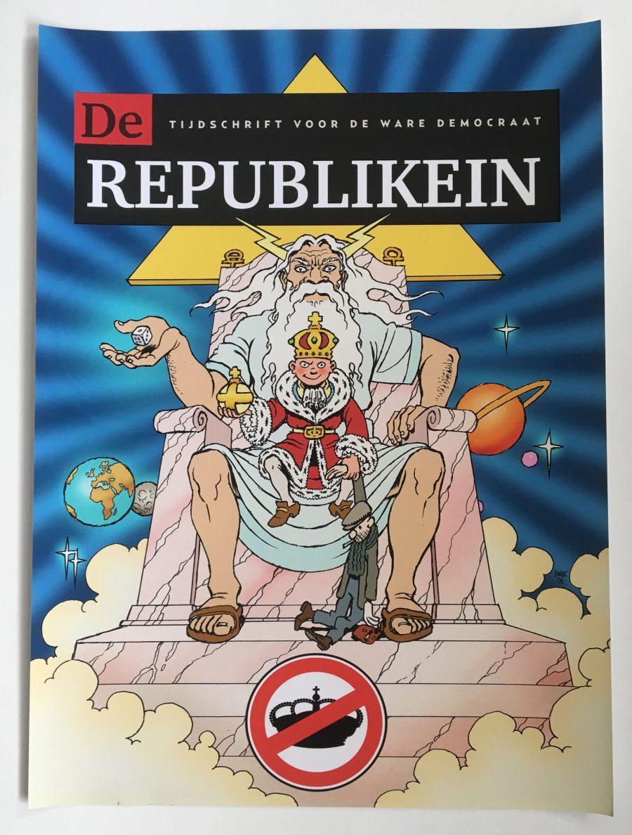 De Republikein